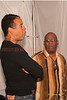 Stanley Clarke and Charles Fambrough - 2007 Clifford Brown Jazz Festival in Wilmington, Delaware