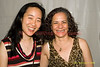 Helen Sung and Suzette Ortiz - 2008 Clifford Brown Jazz Festival in Wilmington, Delaware