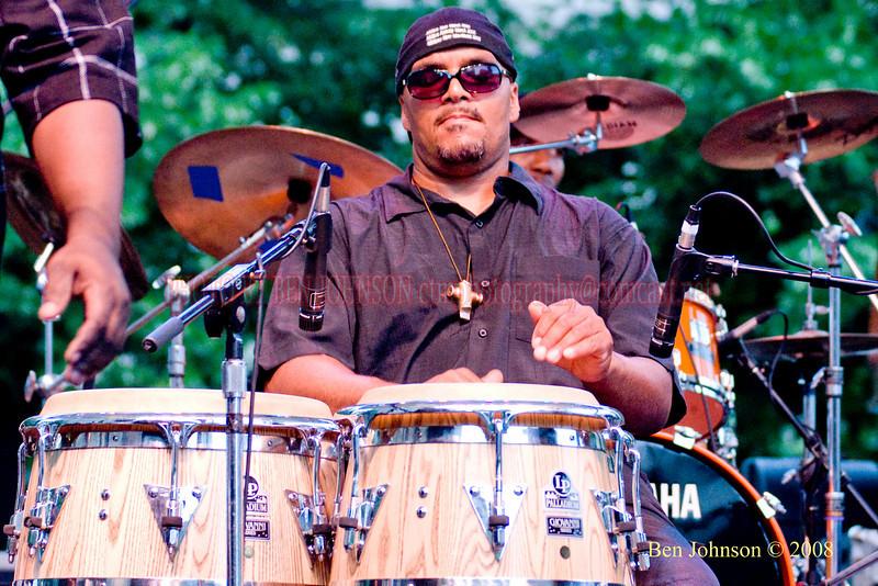 2008 Clifford Brown Jazz Festival in Wilmington, Delaware
