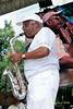 Tony Williams - 2008 Clifford Brown Jazz Festival in Wilmington, Delaware