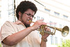 Josh Evans - 2008 Clifford Brown Jazz Festival in Wilmington, Delaware