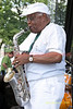 Tony Williams - 2008 Clifford Brown Jazz Festival in Wilmington, Delaware