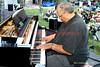 Don Wilson - 2008 Clifford Brown Jazz Festival in Wilmington, Delaware