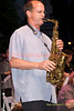 Charles Pillow - 2008 Clifford Brown Jazz Festival in Wilmington, Delaware