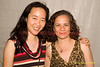 Helen Sung and Suzette Ortiz - 2008 Clifford Brown Jazz Festival in Wilmington, Delaware