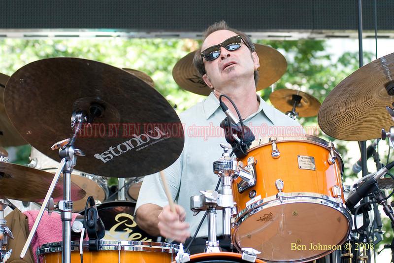 Don Giovani - 2008 Clifford Brown Jazz Festival in Wilmington, Delaware