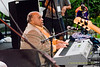 Les McCann Photo - Performing at The 21st Annual Clifford Brown Jazz Festival at Rodney Square in Wilmington, Delaware, June 15 -21, 2009