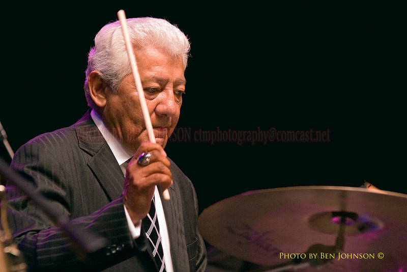 Pete Escovedo Photo - Performing at The 21st Annual Clifford Brown Jazz Festival at Rodney Square in Wilmington, Delaware, June 15 -21, 2009