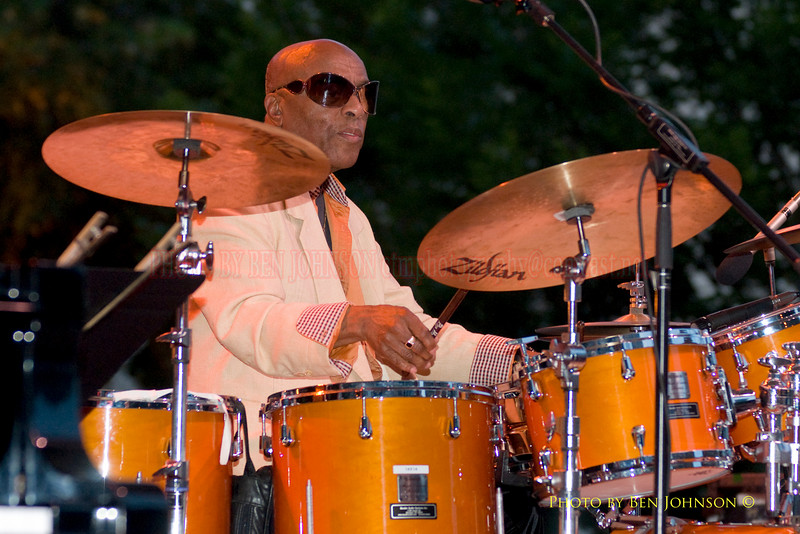Roy Haynes Photo - Performing at The 21st Annual Clifford Brown Jazz Festival at Rodney Square in Wilmington, Delaware, June 15 -21, 2009