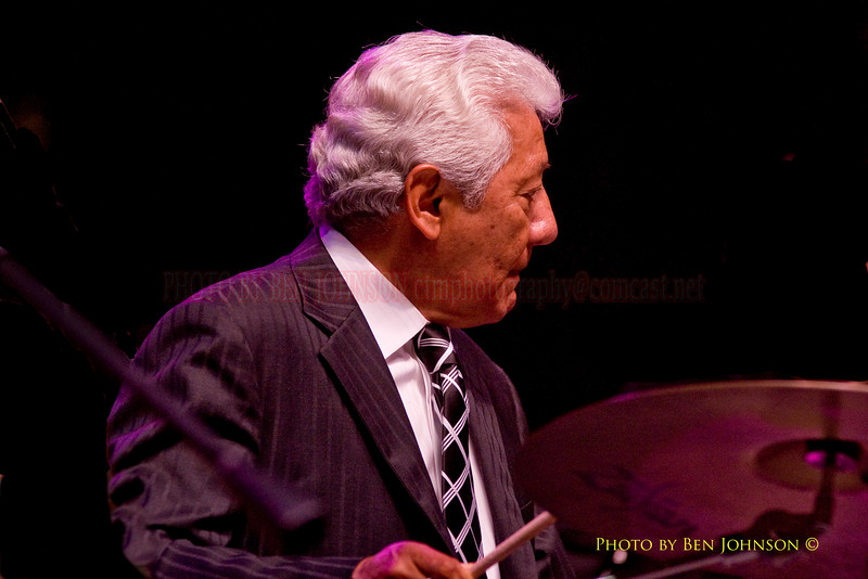 Pete Escovido Photo - Performing at The 21st Annual Clifford Brown Jazz Festival at Rodney Square in Wilmington, Delaware, June 15 -21, 2009