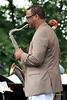 Craig Handy - performing at The 2011 Dupont Clifford Brown Jazz Festival held in Rodney Square in Downtown Wilmington, Delaware.