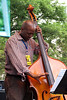 Kevin Hamilton - performing at The 2011 Dupont Clifford Brown Jazz Festival held in Rodney Square in Downtown Wilmington, Delaware.