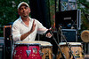 - performing at The 2011 Dupont Clifford Brown Jazz Festival held in Rodney Square in Downtown Wilmington, Delaware.