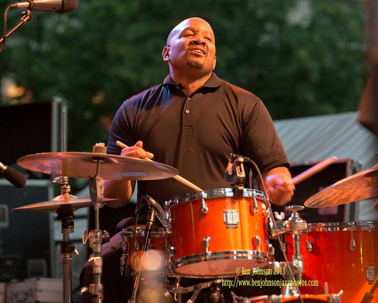 2013 Clifford Brown Jazz Festival Wilmington, Delaware