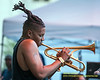Christian Scott -  Wilmington Delaware Presents The 2019 Clifford Brown Jazz Festival In Rodney Square June 19-22, 2019