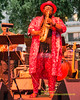 Etienne Charles' Creole Soul -  Wilmington Delaware Presents The 2019 Clifford Brown Jazz Festival In Rodney Square June 19-22, 2019
