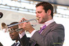 Dominick Farinacci -The 29th Annual Detroit International Jazz Festival, Detroit Michigan, August 29-31, 2008