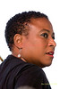Geri Allen  Photo - The 29th Annual Detroit International Jazz Festival, Detroit Michigan, August 29-31, 2008