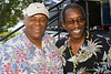 Clayton Rollin & Kenny Rice  Photo - The 29th Annual Detroit International Jazz Festival, Detroit Michigan, August 29-31, 2008
