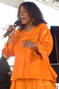 Naima Shamburger  Photo - The 29th Annual Detroit International Jazz Festival, Detroit Michigan, August 29-31, 2008