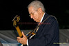 Kenny Burrell  Photo - The 29th Annual Detroit International Jazz Festival, Detroit Michigan, August 29-31, 2008