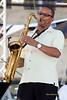 Ravi Coltrane  Photo - The 29th Annual Detroit International Jazz Festival, Detroit Michigan, August 29-31, 2008