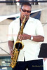 Ravi Coltrane  Photo - The 29th Annual Detroit International Jazz Festival, Detroit Michigan, August 29-31, 2008