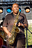 Benny Golson  Photo - The 29th Annual Detroit International Jazz Festival, Detroit Michigan, August 29-31, 2008