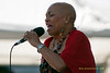 2009 Detroit Jazz Festival Photos - Dee Dee Bridgewater performing at The 30th Annual Detroit Jazz Festival held September 4-7, 2009 at Hart Plaza in downtown Detroit, Michigan