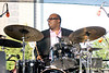 2009 Detroit Jazz Festival Photos - Carl Allen performing with The Carl Allen-Rodney Whitaker Project at The 30th Annual Detroit Jazz Festival held September 4-7, 2009 at Hart Plaza in downtown Detroit, Michigan