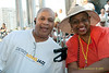 2009 Detroit Jazz Festival Photos, Al Pryor and WEMU Radio Jazz personality Evelynn Hawkins The 30th Annual Detroit Jazz Festival held September 4-7, 2009 at Hart Plaza in downtown Detroit, Michigan