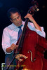 2009 Detroit Jazz Festival Photos - Bassist Stanley Clarke performing with Chick Corea and Lenny White at The 30th Annual Detroit Jazz Festival held September 4-7, 2009 at Hart Plaza in downtown Detroit, Michigan