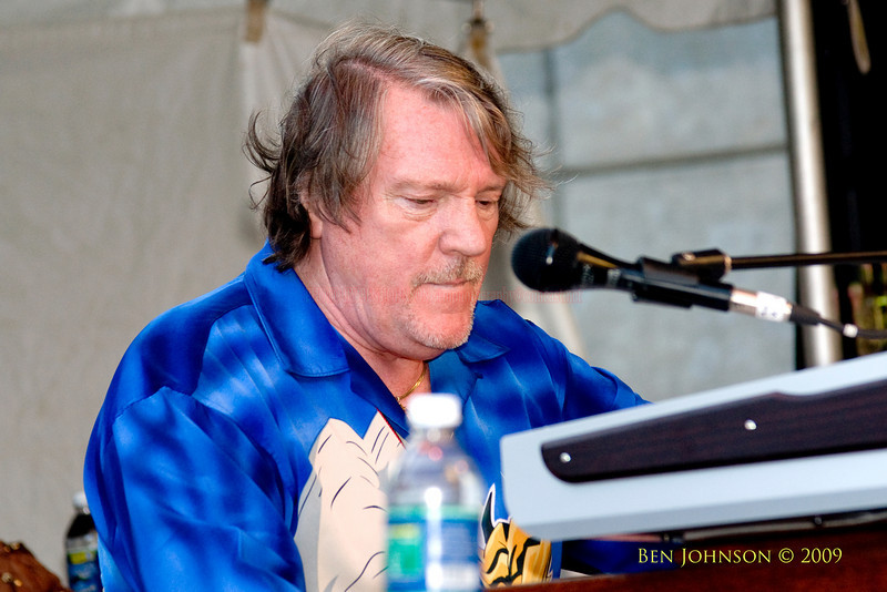 2009 Detroit Jazz Festival Photos - Brian Auger performing with performing with Brian Auger's Oblivion Express at The 30th Annual Detroit Jazz Festival held September 4-7, 2009 at Hart Plaza in downtown Detroit, Michigan