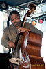 2009 Detroit Jazz Festival Photos - Rodney Whitaker performing with The Carl Allen-Rodney Whitaker Project at The 30th Annual Detroit Jazz Festival held September 4-7, 2009 at Hart Plaza in downtown Detroit, Michigan