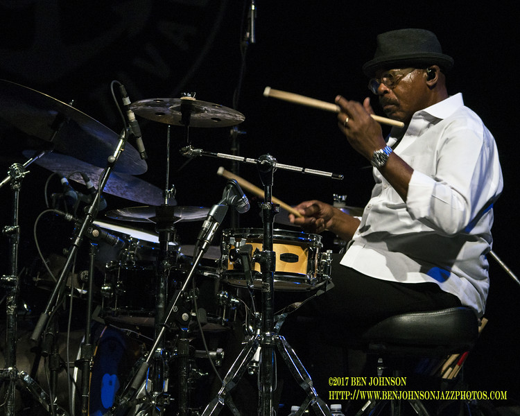 Highlights From The Exit 0 Jazz Festival November 2017