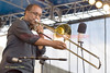 Doug Purviance<br /> Performances at the 2007 JVC Newport Jazz Festival