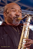 James Moody - Performances at the 2007 JVC Newport Jazz Festival