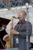 Jimmy Heath - Performances at the 2007 JVC Newport Jazz Festival