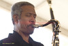 Saxophonist Billy Harper<br /> Performances at the 2007 JVC Newport Jazz Festival