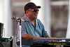 Eddie Palmieri performing at  the 2011 Newport Jazz Festival, August 6, 2011