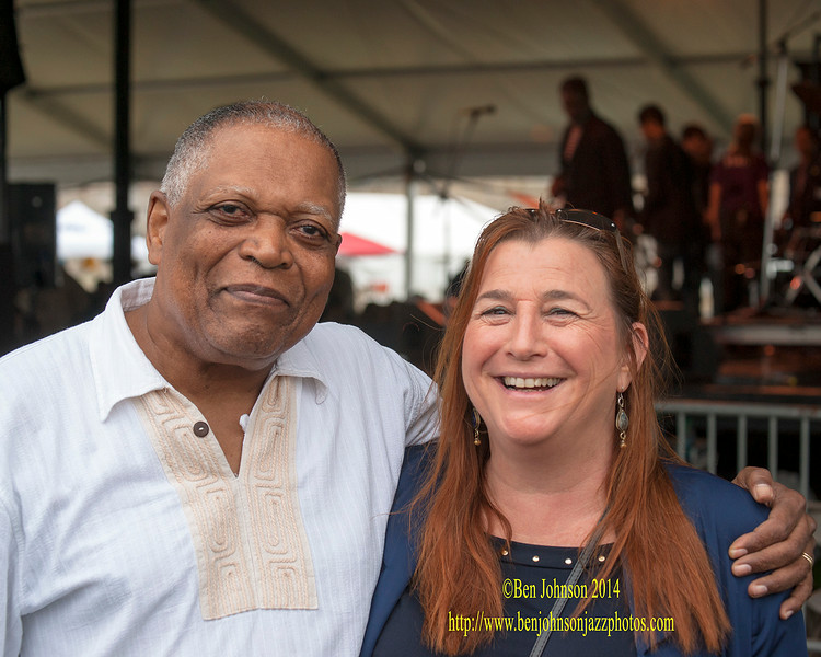 - The 2014  Newport Jazz Festival