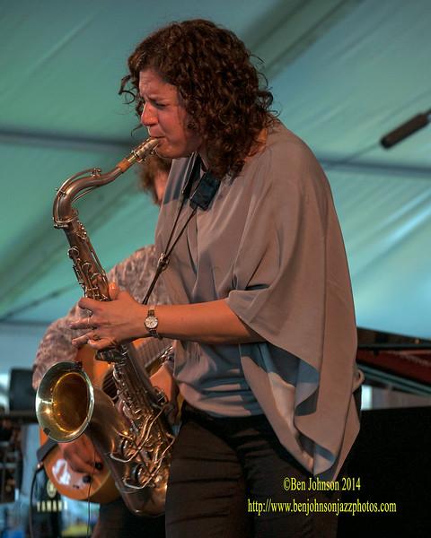 - The 2014  Newport Jazz Festival