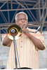 Slide Hampton - Performances at the 2007 JVC Newport Jazz Festival