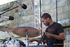 Damion Reid -  the 2006 JVC Newport Jazz Festival