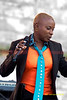 Angelique Kidjo - the 2006 JVC Newport Jazz Festival