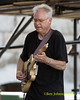 Bill Frissel photo - The 2012 Newport Jazz Festival, August 3-7, 2012 at The Tennis Hall of Fame and Fort Adams State Park in Newport Rhode Island.