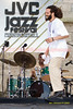 Savion Glover - the 2006 JVC Newport Jazz Festival