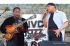 George Benson and Al Jarreau -  the 2006 JVC Newport Jazz Festival