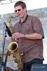 Eric Alexander - the 2006 JVC Newport Jazz Festival