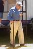 Geoge Wein - the 2006 JVC Newport Jazz Festival